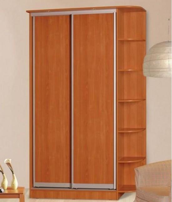 Двери для шкафа-купе эконом