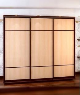 Легкие двери для шкафа-купе