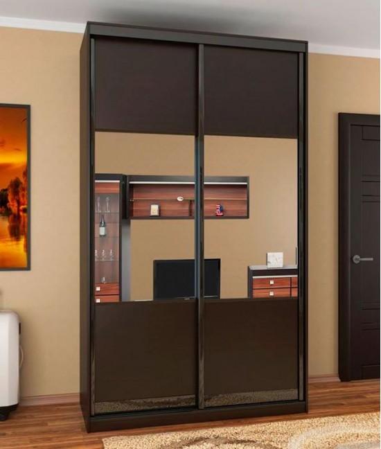 Двери для шкафа-купе высотой 3 метра (3000 мм)